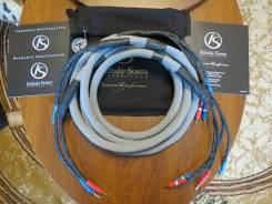 Kubala-Sosna Fascination ~ 2m. (Bi-Wire). Упаковка (USA). Акустический к
