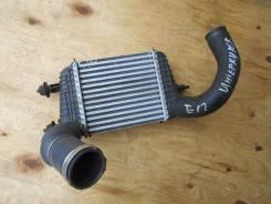 Радиатор интеркулера контрактный E12 7730
