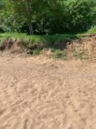 Продажа земельного участка на берегу озера Ханка, с. Камень-Рыболов. 5 000кв.м., собственность. Фото участка