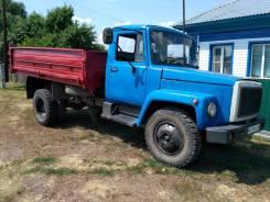 ГАЗ 3507. Продается ГАЗ САЗ 3507 1992 г. в., 5 000кг., 4x2