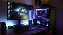 Сборка мощных игровых компьютеров