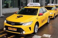 Водитель такси. ИП Судасин