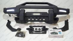 Силовой бампер Suzuki Jimny jb23w jb33w jb43w 98-16гг