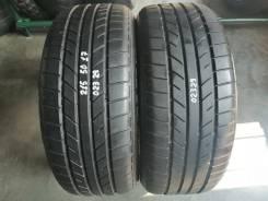 Bridgestone Expedia S-01. летние, б/у, износ 20%
