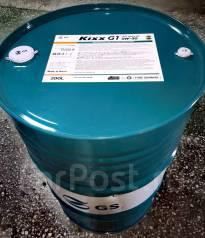 Kixx GS Oil. 5W-30, синтетическое, 1,00л.