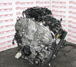 Двигатель в сборе. Nissan Maxima, A36 VQ35DE