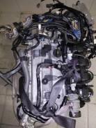 Двигатель в сборе. Mazda: Atenza, Premacy, Axela, Biante LFVD, LFVDS