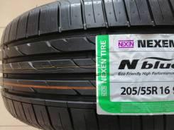 Nexen N'blue HD Plus (Корея), 205/55 R16