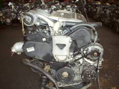 Двигатель 1MZ-FE для Toyota