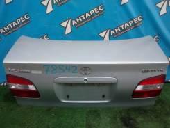 Крышка багажника. Toyota Corolla, AE110, AE111, AE114, AE115 4AF, 4AFE, 4AGE, 5AFE, 7AFE, 4AGEC, 4AGEL, 4AGELC, 4AGELU