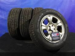"Колеса 215/60 R16 Subaru Forester Legacy Outback. 6.0x16"" 5x100.00 ET48 ЦО 55,0мм."