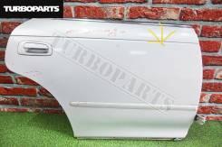 Дверь задняя правая Toyota Mark2 JZX90, GX90 (199) [Turboparts]