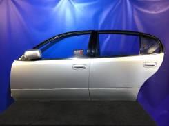 Двери левые для Lexus GS300 II