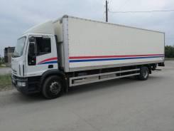 Iveco Eurocargo. Продам грузовик, 5 880куб. см., 10 000кг., 4x2