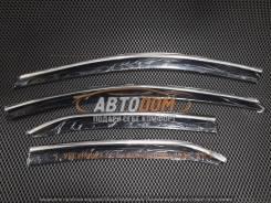 Ветровик на дверь. Toyota Camry, AXVA70, AXVH70, GSV70