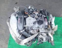 Двигатель на Toyota Townace CR31 3C-T