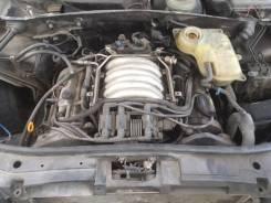 Мотор ауди А6 APS 2,4л в разборе
