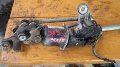Мотор стеклоочистителя. ЗАЗ Вида SQR477F
