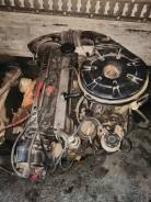 Двигатель 5A-FE Toyota Corona