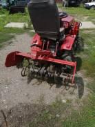 Mitsubishi. Продам мини трактор, 13 л.с.