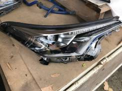 Фара Правая Toyota C-HR ZYX10 NGX50 Koito 10-101 LED новая в сборе