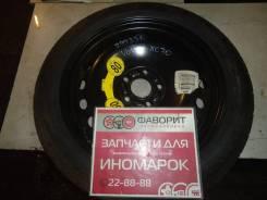 Запасное колесо [31317980] для Volvo XC70 II [арт. 299356]