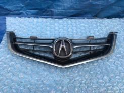 Решетка радиатора. Acura TSX, CL9 K24A2