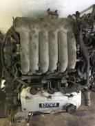 Двигатель Mitsubishi Diamante 6G73 F41A 2,5 не gdi 4WD