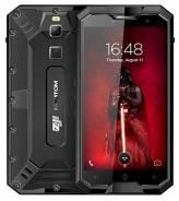 Homtom Zoji Z8. Новый, 64 Гб, Черный, 3G, 4G LTE, Dual-SIM, Защищенный