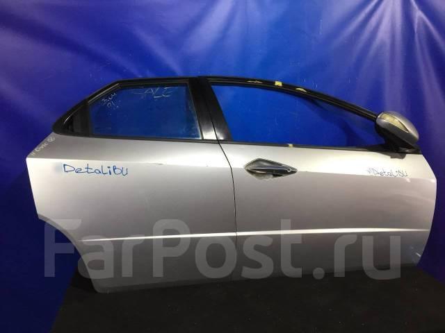 Дверь правая для Honda Civic 5D FK FK2