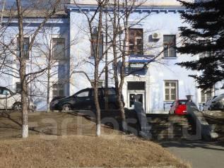 Контора, назначение: нежилое, площадь 999,3 кв. м. Улица Каширская 21а, р-н г. Артем, 999,3кв.м. Дом снаружи