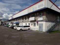 Сдаются складские помещения. 350,0кв.м., улица Ленская 2а, р-н Железнодорожный