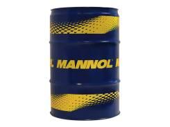 Mannol Molibden. 10W-40, полусинтетическое, 1,00л.