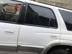 Дверь Задняя Левая БЕЛО-Серая Toyota Hilux Surf KZN185