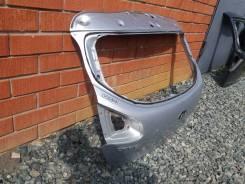Крышка багажника Kia Ceed JD Киа Сид 2012