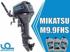 Mikatsu. 9,90л.с., 2-тактный, бензиновый, нога S (381 мм), 2019 год. Под заказ
