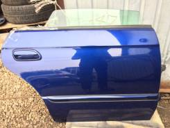Дверь задняя правая Subaru Legacy BH BE
