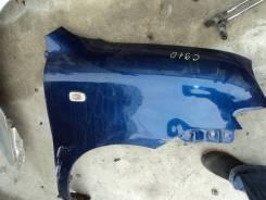 R, L Крыло переднее Toyota Sienta, NCP85,
