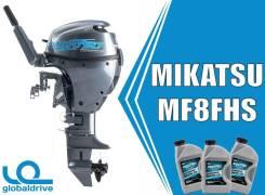 Mikatsu. 8,00л.с., 4-тактный, бензиновый, нога S (381 мм), 2019 год. Под заказ