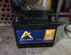 Atlant. 60А.ч., производство Россия