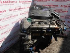 Контрактный двигатель GA16DS 4WD. Продажа, установка, гарантия, кредит