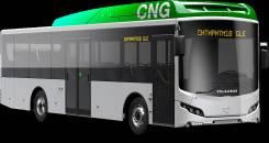 Volgabus. Автобус Городской СитиРитм 10 GLE, Метан,, 65 мест, В кредит, лизинг