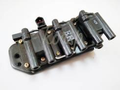 Катушка Модуль Зажигания Sonata 02~ / Optima 00~ / Magentis 00~ 2,5 л.   BERU (2730137100) ZS269