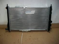 Радиатор охлаждения двигателя. Daewoo Nexia, KLETN Citroen Xantia Citroen C5 A15MF, A15SMS, F16D3, G15MF, DW10ATED, DW10TD, ES9J4, XU10J2, XU10J2TE, X...
