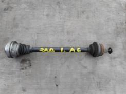 Привод, полуось. Audi A6 allroad quattro, 4F5, 4F5/C6 Audi A6, 4F5, 4F5/C6 AUK
