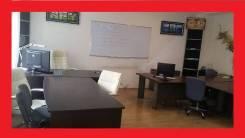 Большой офис в центре на покровском парке, мебель 6-9 рабочих мест,54м3. 54,0кв.м., улица Нерчинская 10, р-н Центр. Интерьер