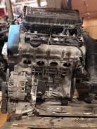 Двигатель Volkswagen Polo 1.4i 80 л/с BUD
