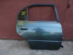 Дверь боковая задняя правая для Toyota Corolla