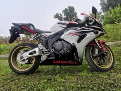 Honda CBR 1000RR Fireblade. 998куб. см., исправен, птс, с пробегом