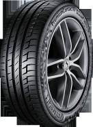 Continental PremiumContact 6, * 225/55 R17 97W